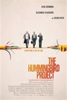 蜂鸟计划 The Hummingbird Project  1
