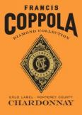 Picture of Coppola Diamond Collection Chardonnay 2016.